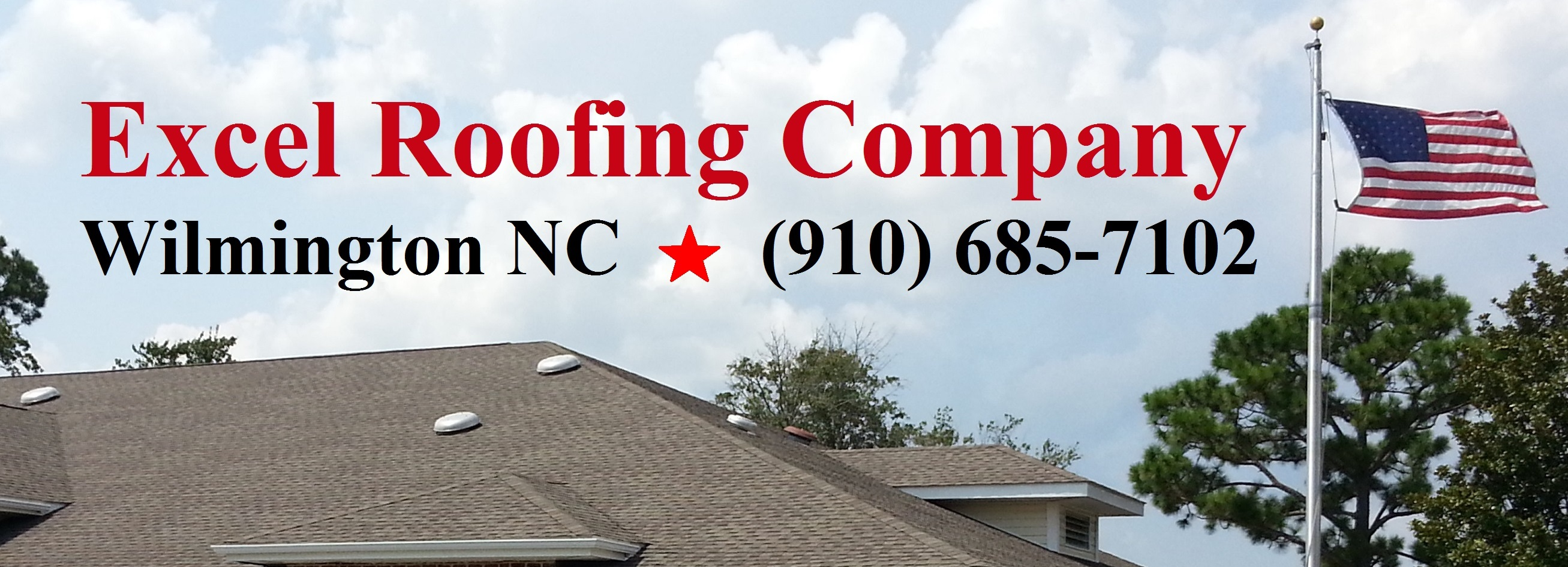 Roofing Wilmington NC