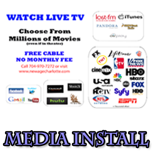 XBMC Media Install, Media Package, Free TV, No more cable bill, how to get rid of cable, watch live tv, hbo, syfy,fox, usa, no monthly fee, kodi, stream live tv, stream movies, stream media