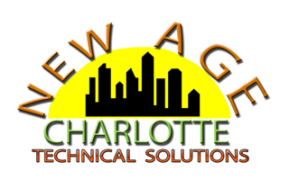 Logo of New Age - Charlotte