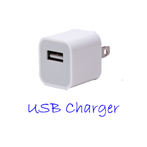 USB Wall Chargers Charlotte NC