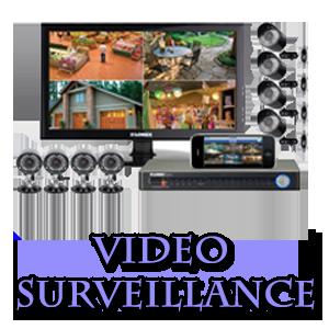 Home security, video surveillance, video camera set up, dvr setup,surveillance install, home dvr install, night vision camera