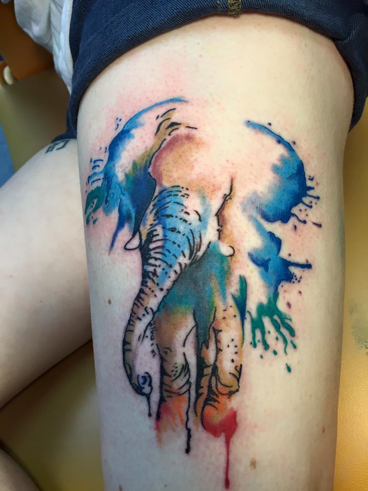 Tattoo shops in brunswick ga