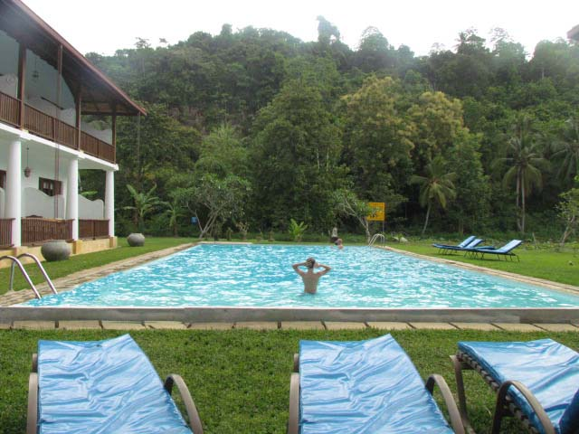 Cheap hotels in Unawatuna