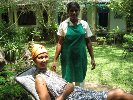 Ayurveda and Spa in Unawatuna