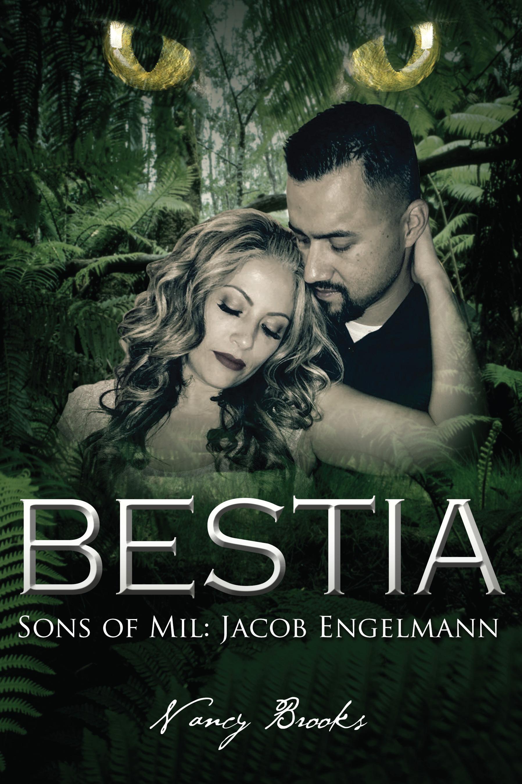 Bestia cover