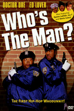 Who's the Man? [Full Movie]