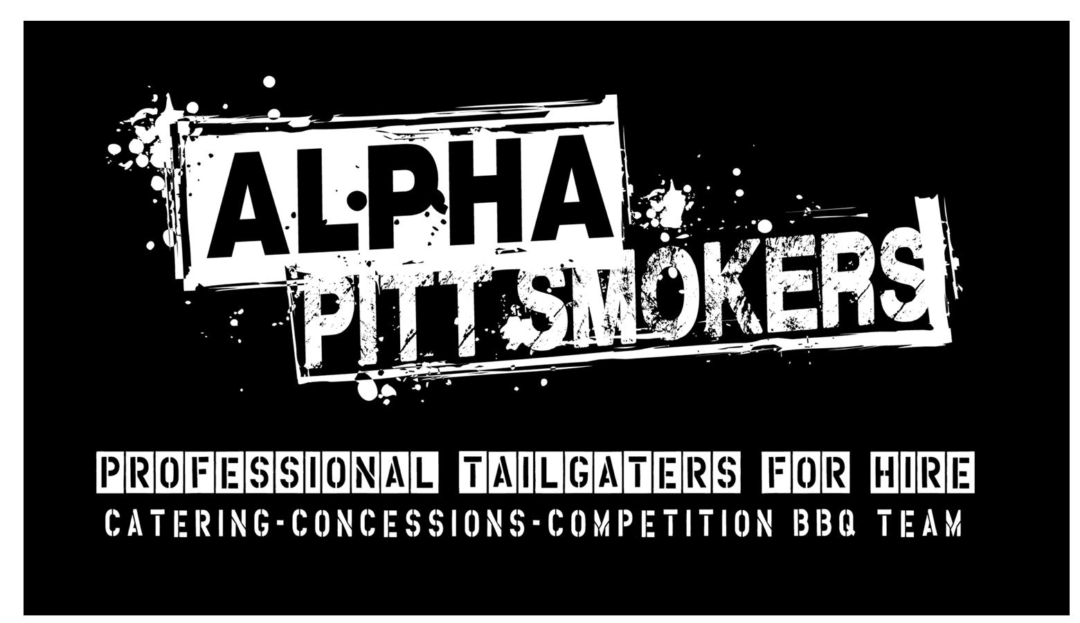 Alpha Pitt Smokers