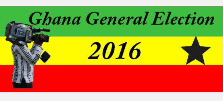 Ghana Election 2016