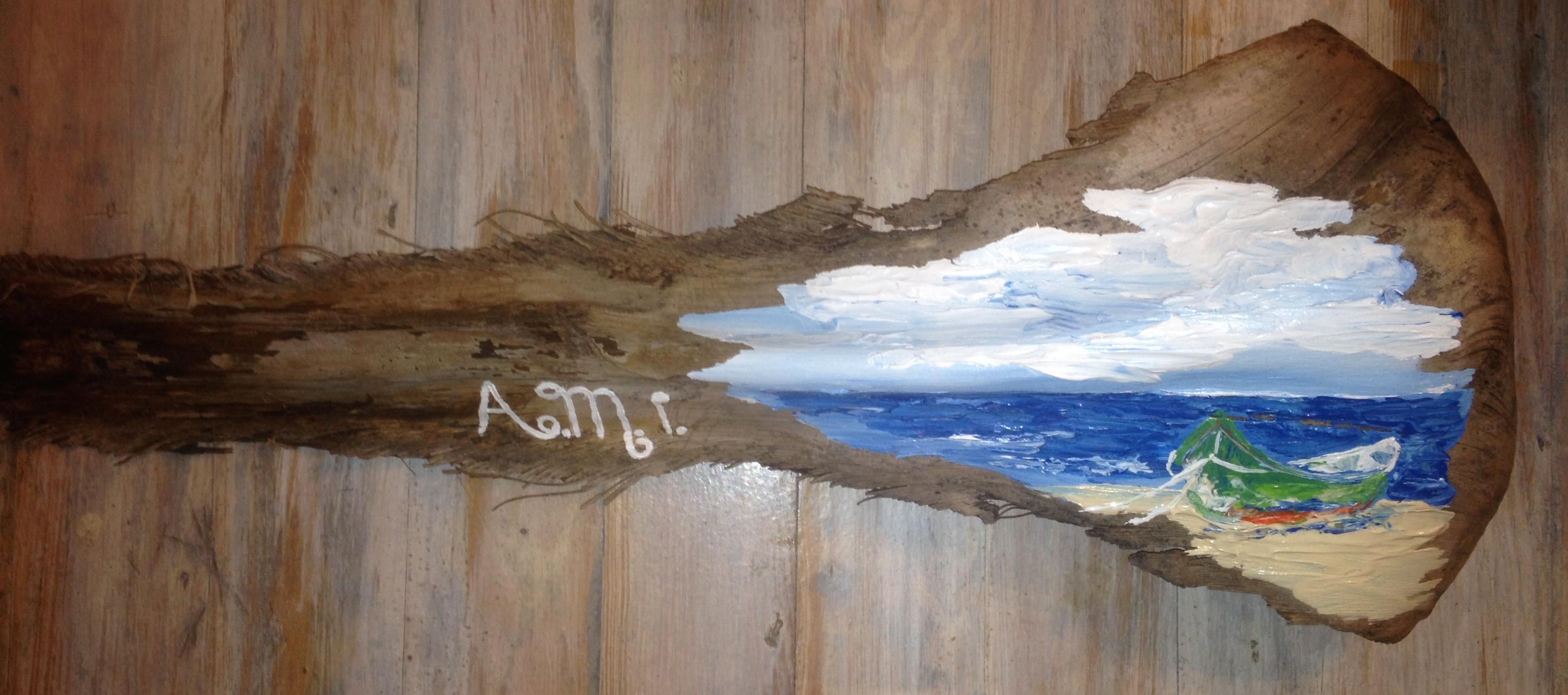 AMI-boat