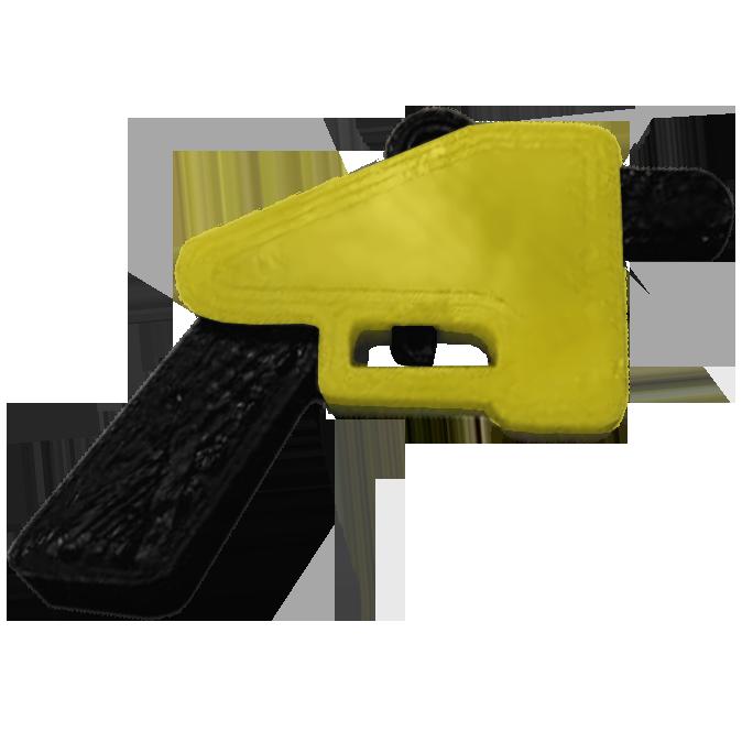 Liberator Pin