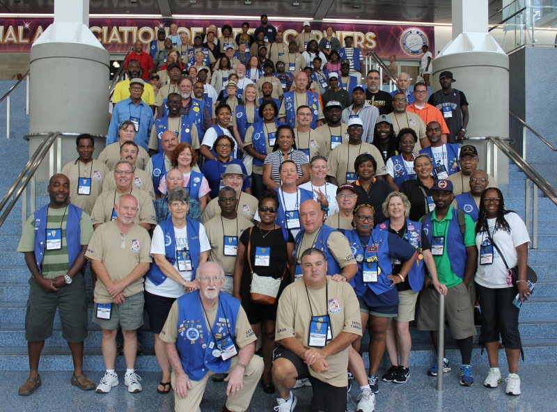Photos from the nalc 70th biennialconvention
