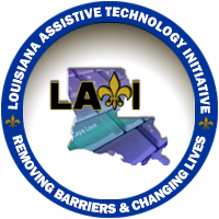 Louisiana Assistive Technology Inititative