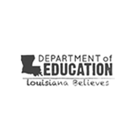 Link to the Louisiana Department of Education website