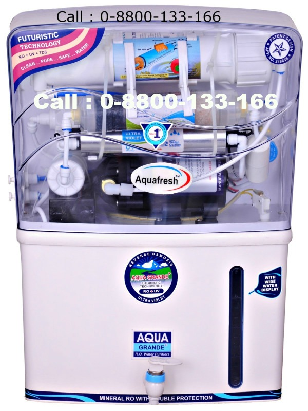 Aqa Grande Plus RO Water Purifier