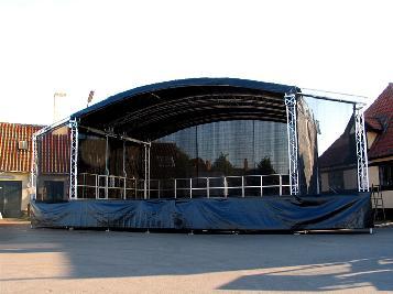 Stagemobil XLR