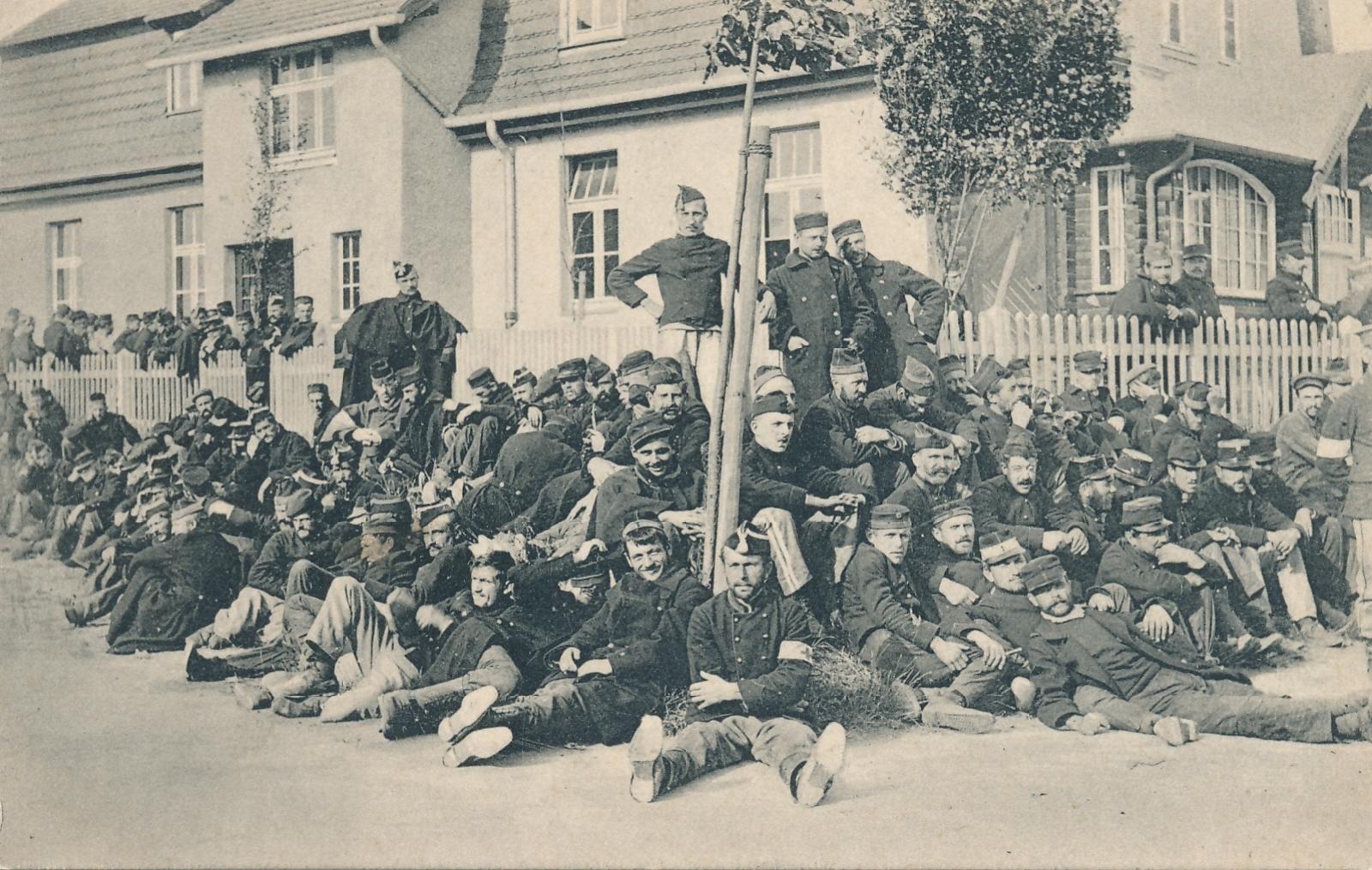 Belgische-Kriegsgefangene-WK1