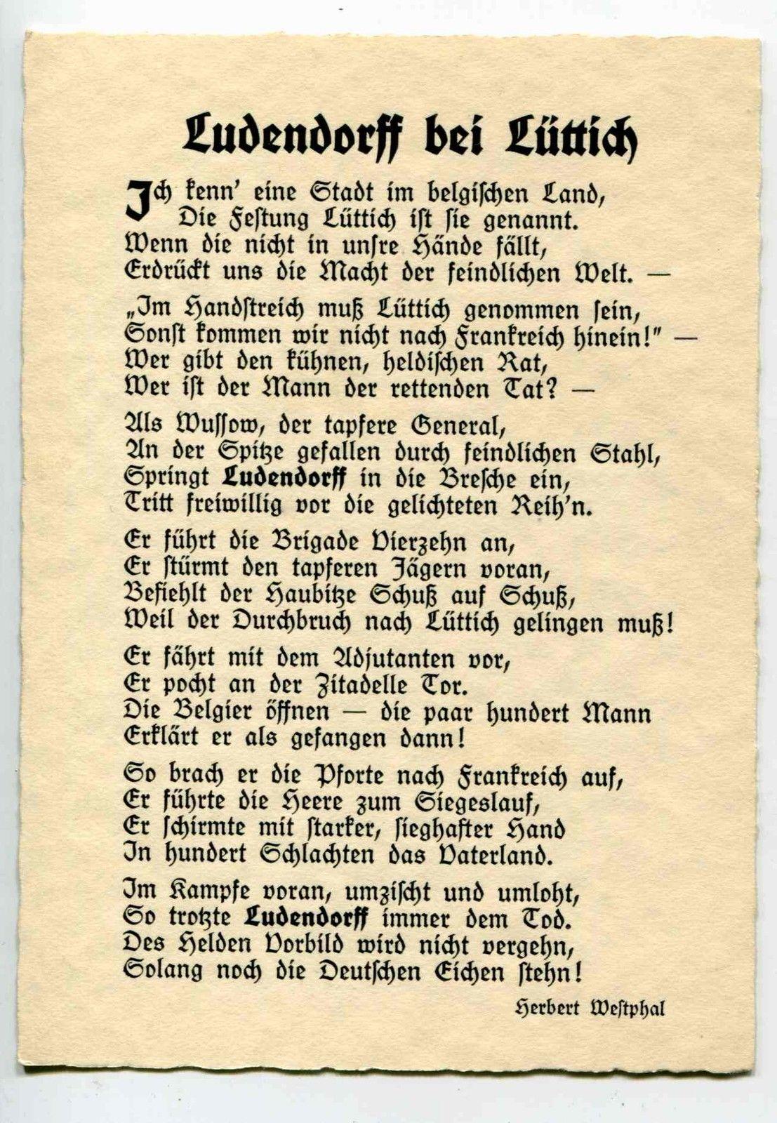 General-Ludendorff-bei-Luttich-