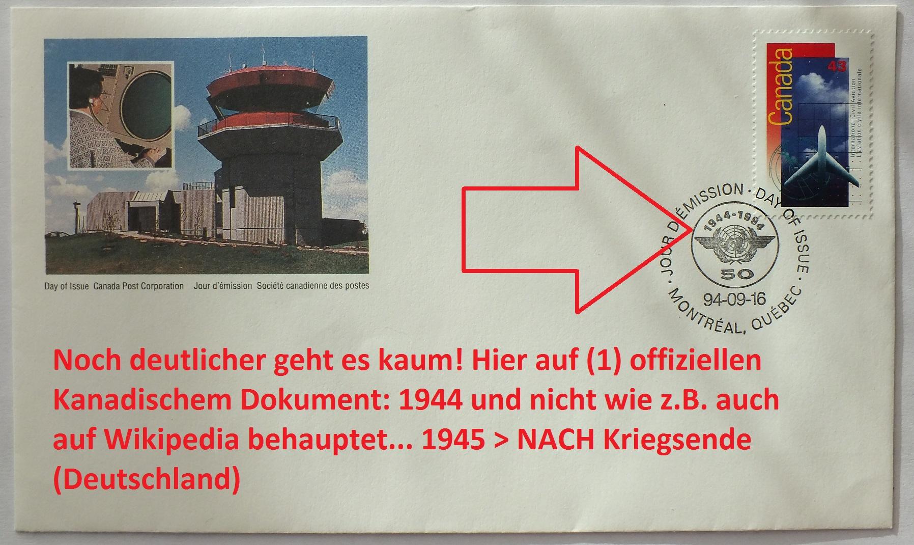 UNO Gruendungsluege - Zum Lesen bitte anklicken!