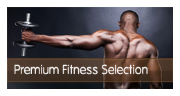 Premium Fitness Selection