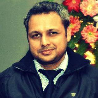 Dr. Gagan R Charak