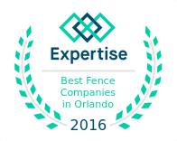 Best Fence Companies in Orlando