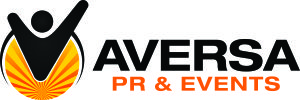 AVERSA - PR and Events for E