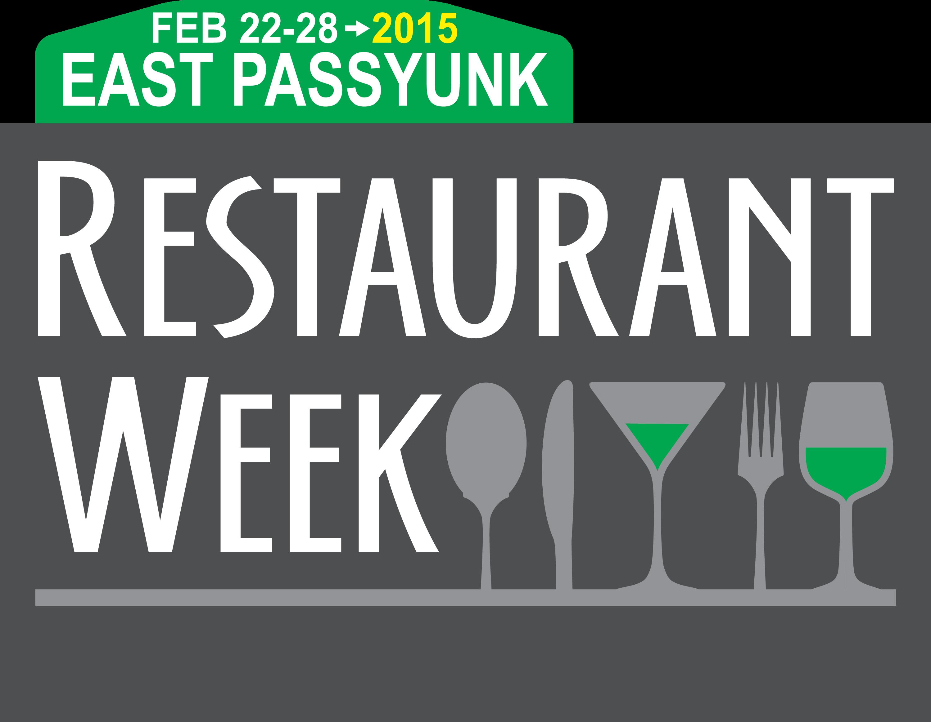 East Passyunk Ave Restaurant Week - Philadelphia