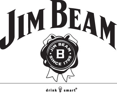 Jim Beam - Official Sponsor for EPRW