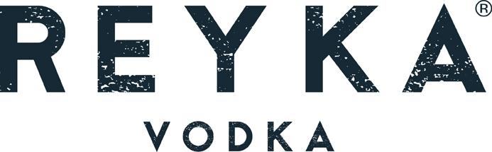 Reyka Vodka EPRW
