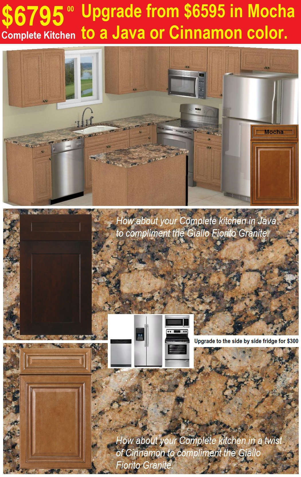 kitchen cabinets phoenix remodeling contractor