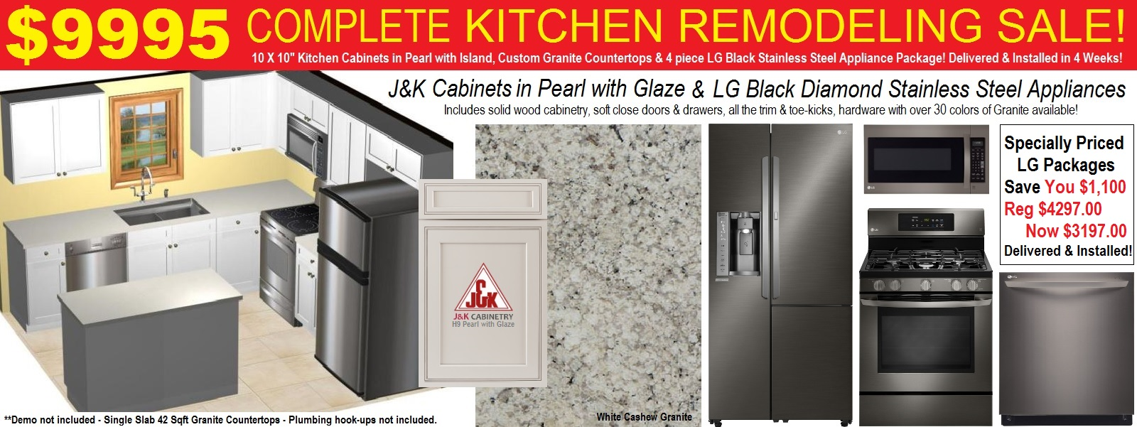 3 day kitchen and bath cabinets stock kitchen cabinets kitchen cabinets countertops Glendale AZ