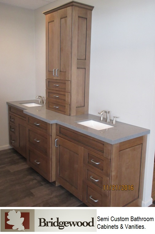 Custom Bathroom Vanities Phoenix Az mesa gilbert chandler az bathroom remodeling contractor