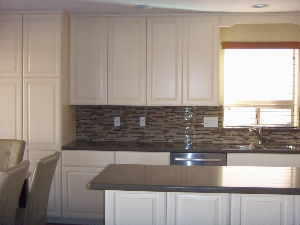 Phoenix kitchen remodeling contractor gallery bridgewood for Kitchen cabinets phoenix