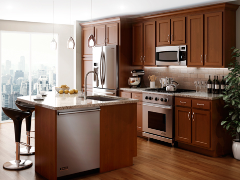 3 day kitchen and bath cabinets in stock for