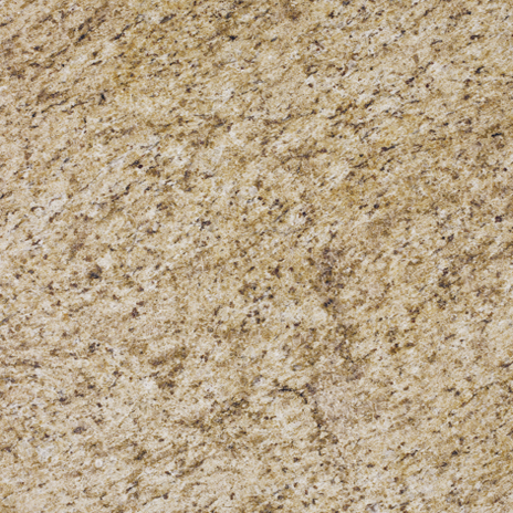 Giallo Cream Granite Countertops For Kitchen Remodeling