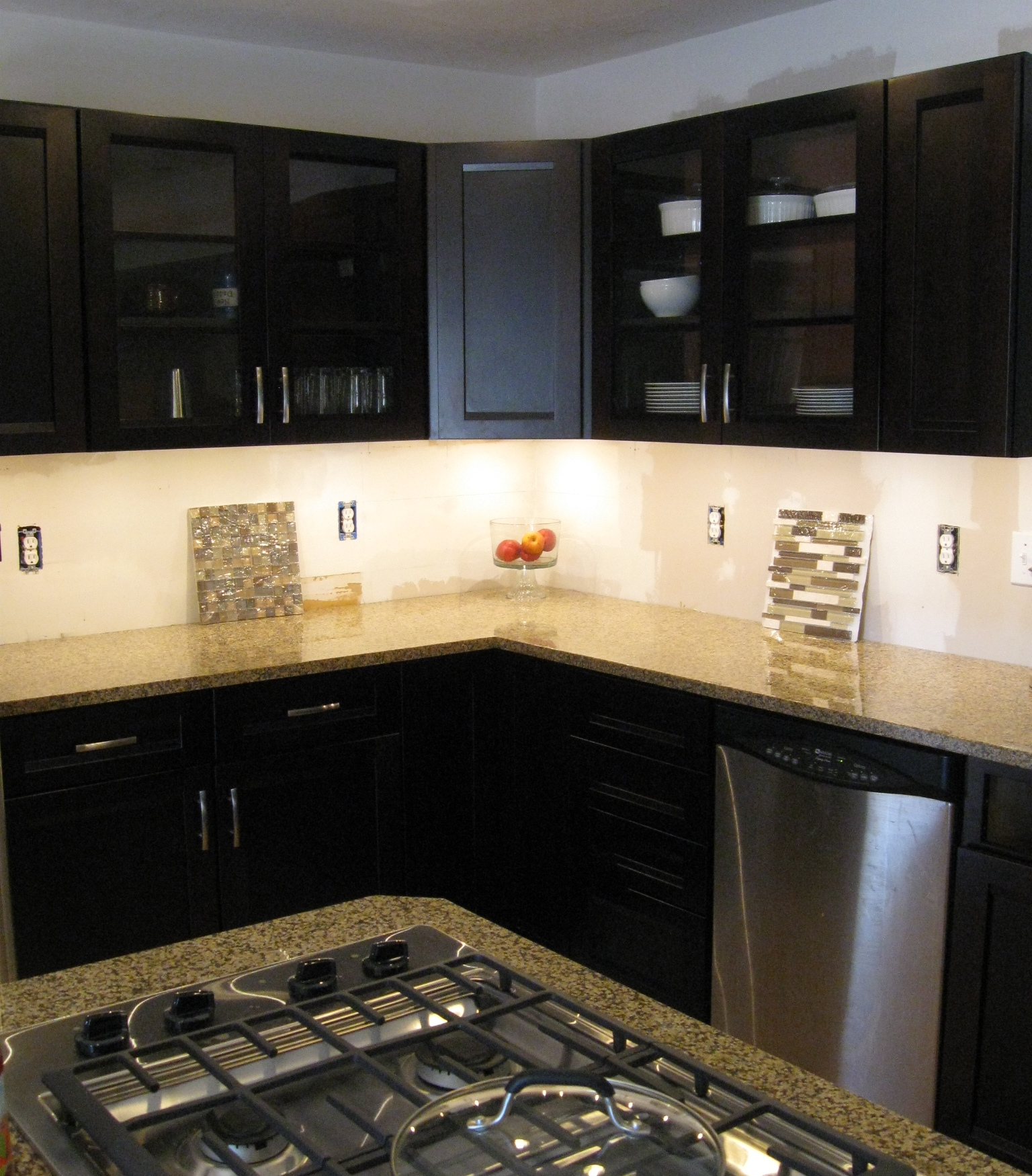 Free LED Under Cabinet Lighting Chandler AZ Showroom