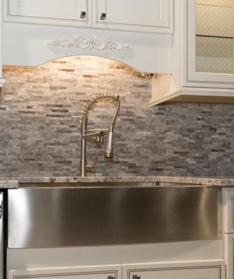 Grey Ki& Bath Cabinets Glendale Phoenix