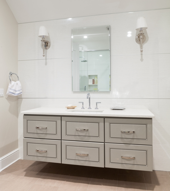 Custom Bathroom Vanities Phoenix mesa gilbert chandler az bathroom remodeling contractor