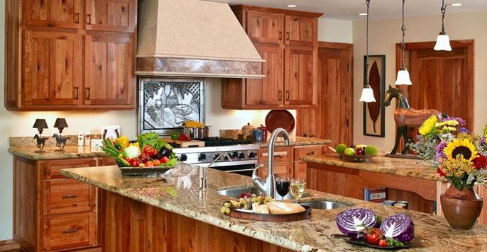 Custom Kitchen Islands Phoenix, Mesa AZ Remodeling Contractor