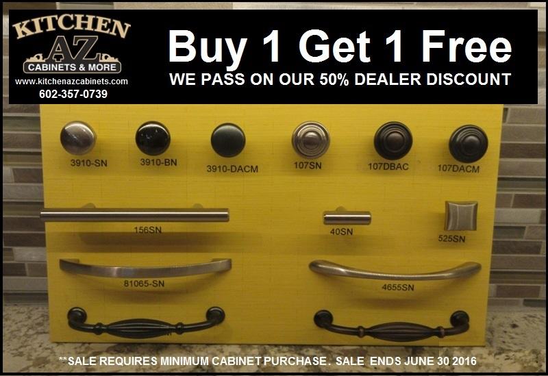 Kitchen Cabinet Hardware Sale Glendale AZ