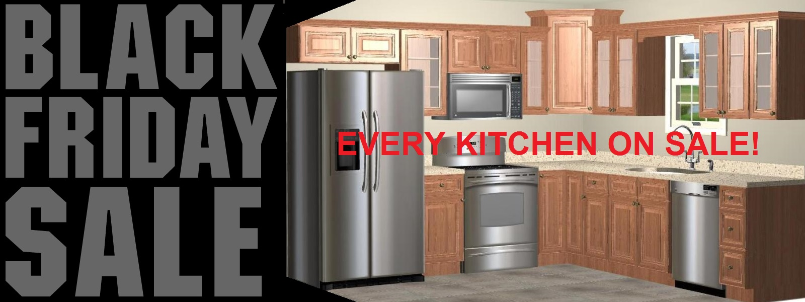 Complete Kitchen Remodeling Packages Under $10000