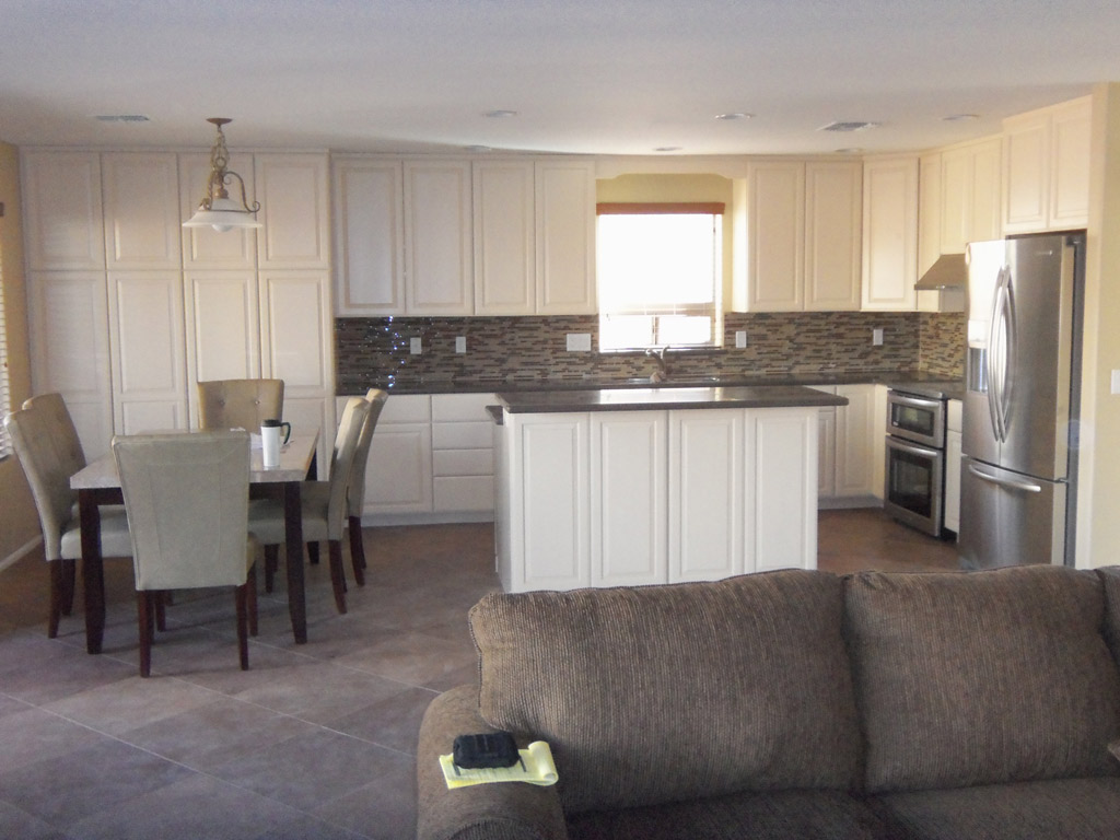 kitchen and bath remodeling contractors in phoenix