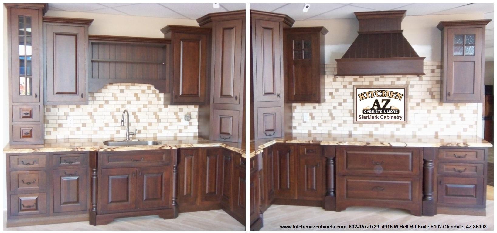 Kitchen Cabinets inGlendale AZ Remodeling Showroom