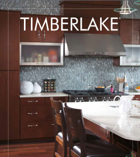 Timberlake Cabinetry Phoenix Authorized Dealer