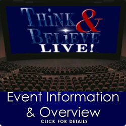 Think & Believe Live