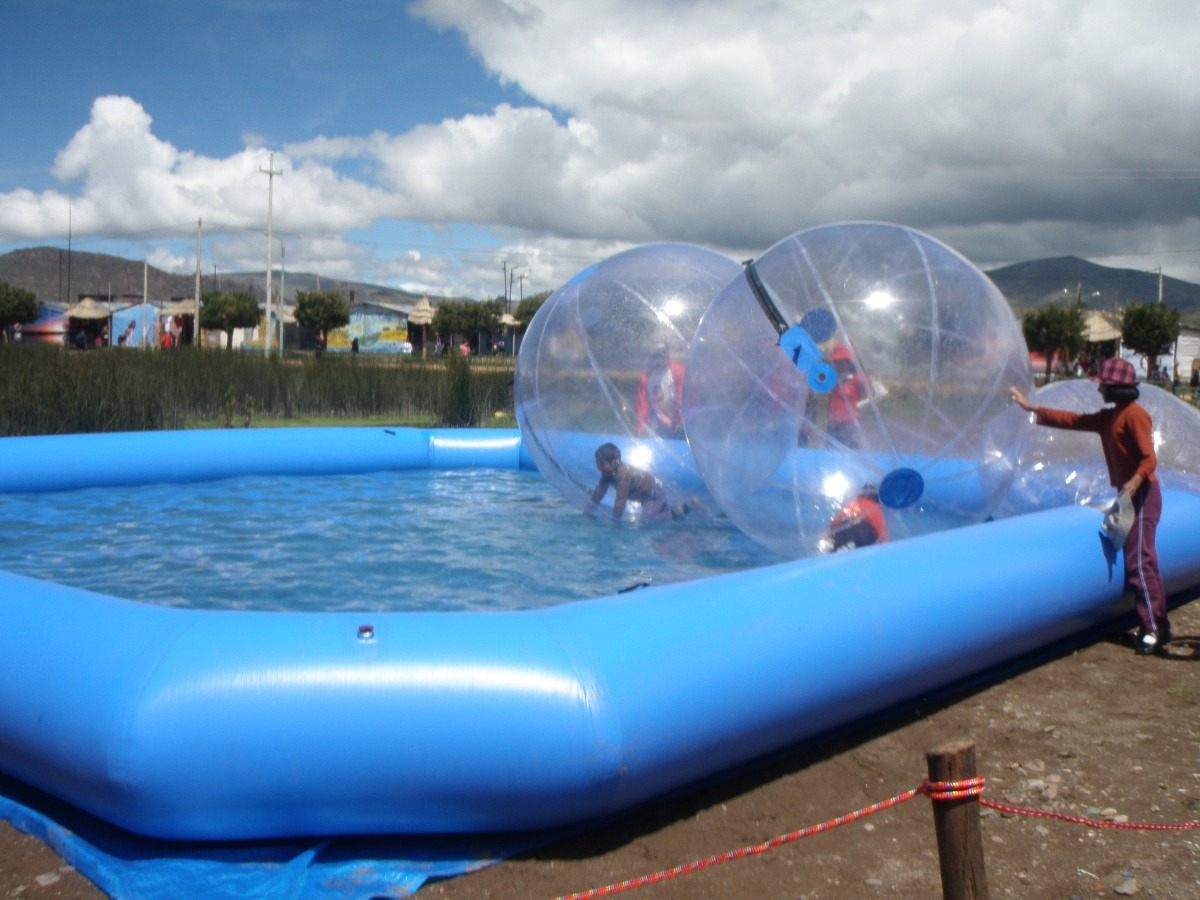 Importadora luz marina juegos inflables for Precio de piletas inflables