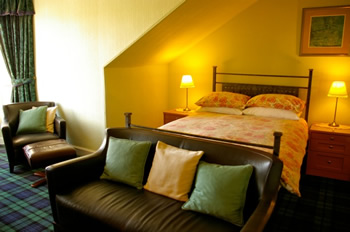 from Terrance gay friendly accommodation in edinburgh