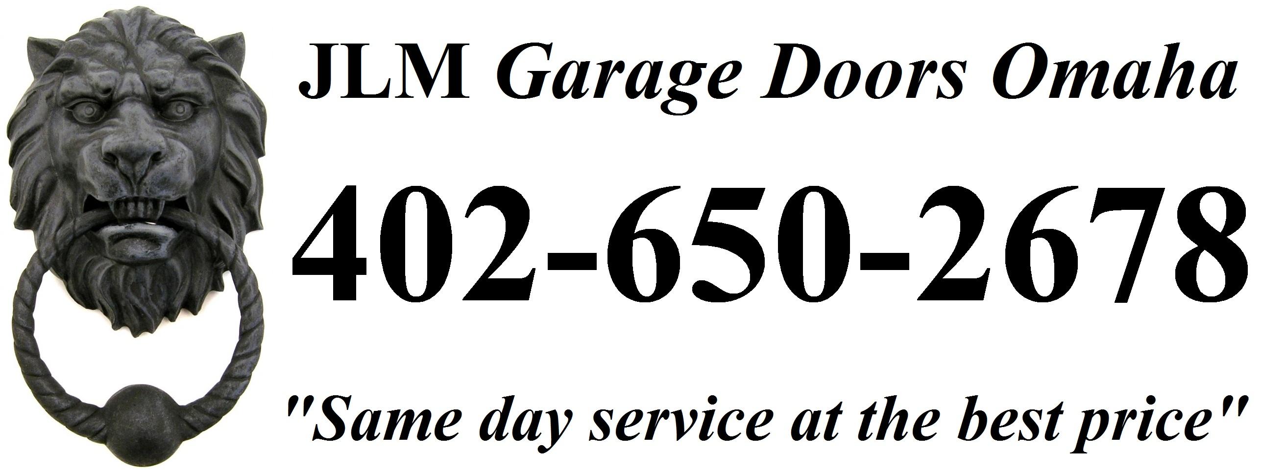 Omaha 39 s best garage door company for Omaha garage door repair