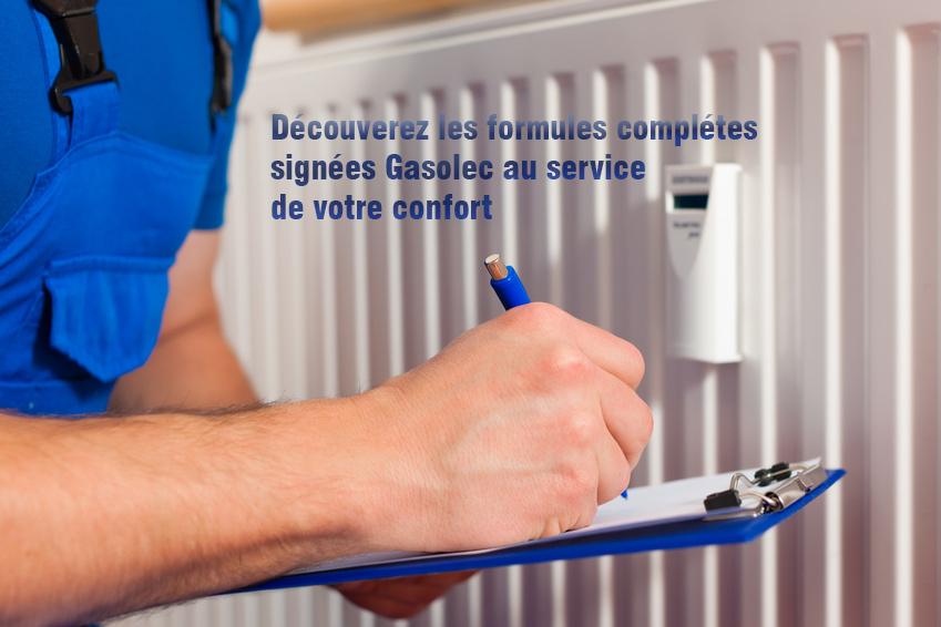 chauffagiste paris / entretien chaudière Paris