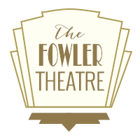 The Fowler Theatre Logo